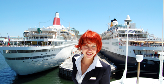 Cruise Ship Jobs  Cruise Line Job  Cruise Ship Course